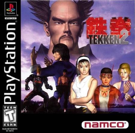 Tekken 6, Tekken 5, Tekken 3