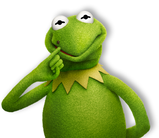 kermit single personals Just in time for new 'muppets' show, and only weeks after splitting from miss piggy, kermit the frog already has a new girlfriend, denise piggy will be peeved.