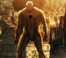 The Titan Hollow