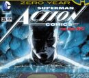 Action Comics Vol 2 25