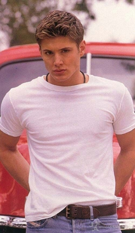 Jensen Ackles Eric Brady Days Of Our Lives Image - Days-Of-Our-Li...