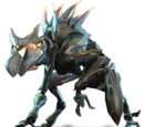 Krabbler Alpha