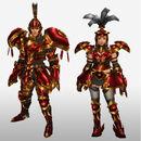 MHFG-Suzaku Kensei G Armor (Blademaster) Render.jpg