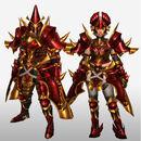 MHFG-Suzaku Tojin G Armor (Blademaster) Render.jpg