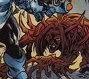 Iron Maiden (Gene Nation) (Earth-616)/Gallery
