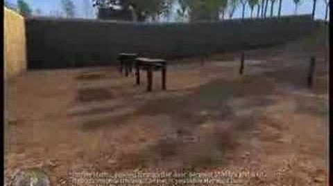 Call of Duty - Mission 01 - Training