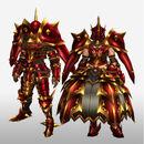 MHFG-Suzaku Tenyari G Armor (Blademaster) Render.jpg