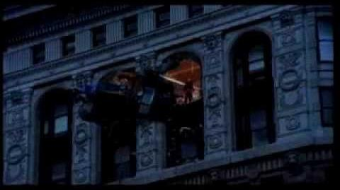 """GODZILLA® (1998) - """"Come With Me"""" Performed by Puff Daddy (Music Video - Medium Quality)"""