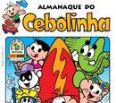Almanaque do Cebolinha