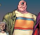 Mike Columbus (Earth-616)