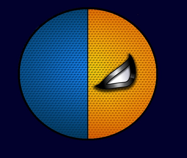 Deathstroke Symbol | www.pixshark.com - Images Galleries ...