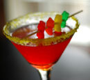 Gummy Bear Cocktail