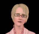 Patricia Bedlington