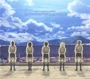 Shingeki no Kyojin: Original Soundtrack II