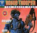 Rogue Trooper: The Poster Prog Vol 1 1