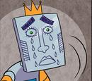 Robot King