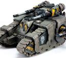 Sicaran Battle Tank