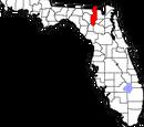 Columbia County, Florida