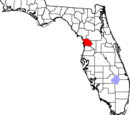 Citrus County, Florida