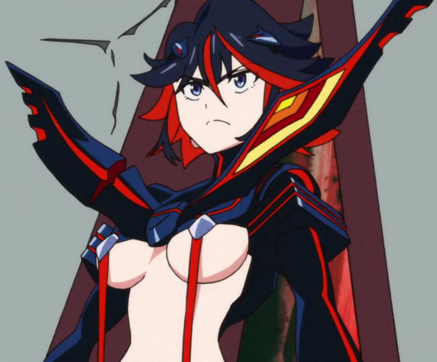 [Especial] The OTAKU AWARDS [1/2] Ryuko_Matoi