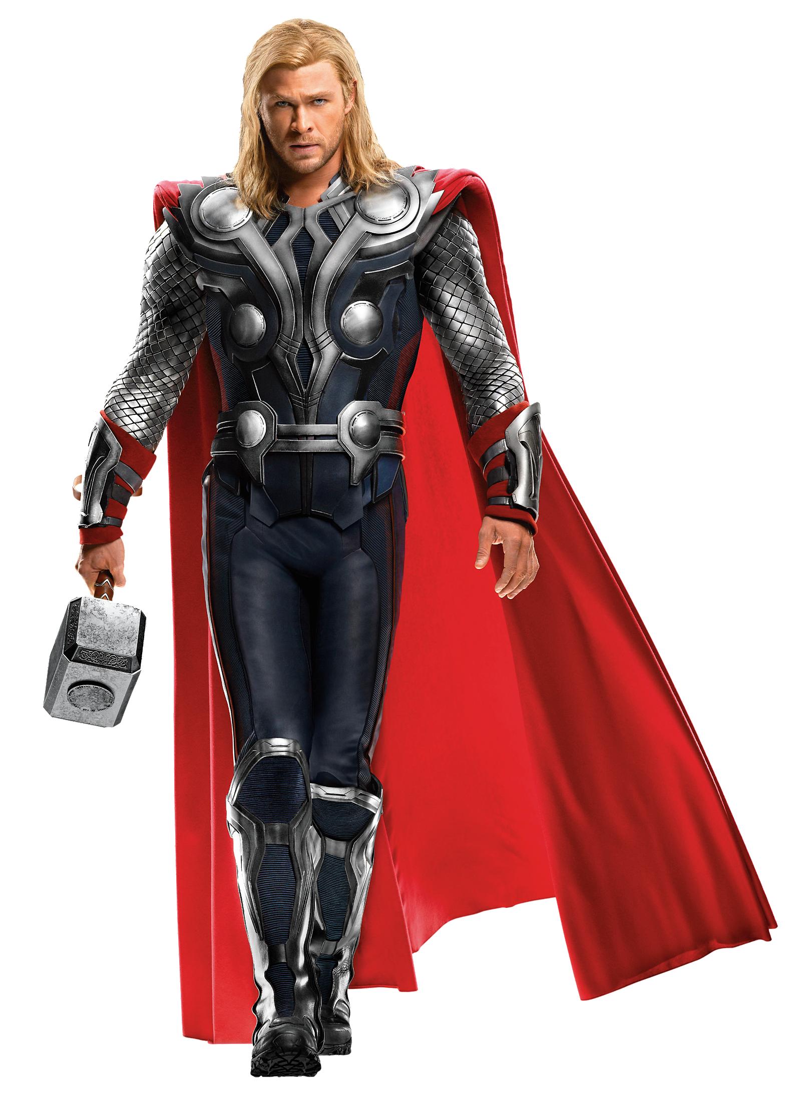 the avengers thor - photo #24
