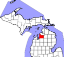 Antrim County, Michigan