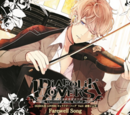 Diabolik Lovers Vol.5 Shu Sakamaki (CD Personaje)
