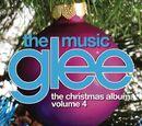 Glee The Music: The Christmas Album, Vol. 4