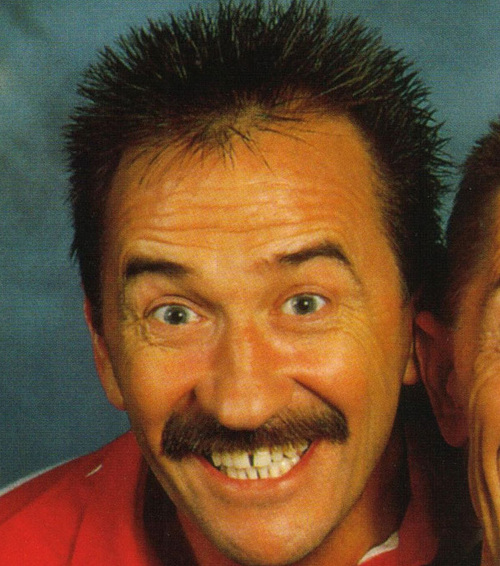 Paul and barry chuckle heroes wiki
