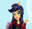 Grape Karla(Equestria Girls)
