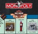 Harley Davidson Live to Ride Edition