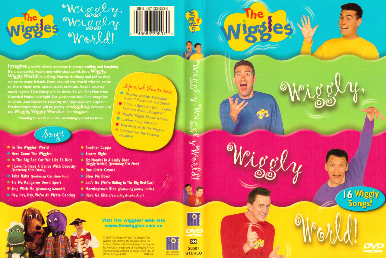 Full resolution      3 188   215  2 132 pixels  file size  2 27 MB  MIME    The Wiggles Wiggly Wiggly World Vhs