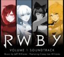 RWBY: Volume 1 Soundtrack