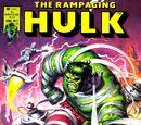Rampaging Hulk Vol 1 3
