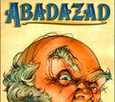 Abadazad Vol 1 1