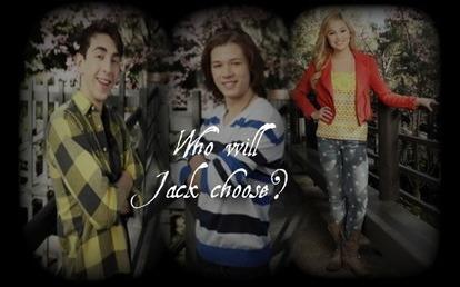 Image - Jerry&Jack&Kim - Who will Jack choose.jpg - Kickin ...