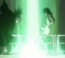 Rukia Kuchiki vs. Renji Abarai