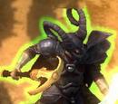 Sargon's Terrifying Armor