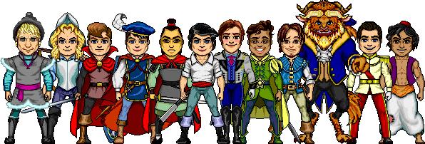 Disney heroes disney microheroes wiki