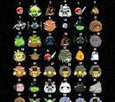 Геймплей Angry Birds Star Wars