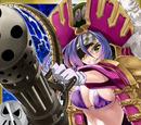 Bullet Hell Kasana
