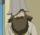 Padre del General Mojack