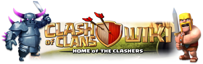 Welcome to Clash of