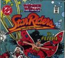 DC COMICS: Wonder Woman (Star Riders)