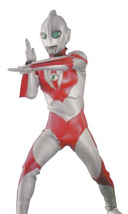 Ultraman Powered - Ultraman Wiki
