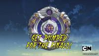 GET PUMMPED para as finais