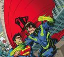 Variaciones de Kryptonite Man
