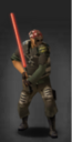 TLSDZ Red laser sword equipped.png