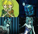 Dark Woods Circus