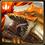 No.340 岩漿蜥蝪騎士